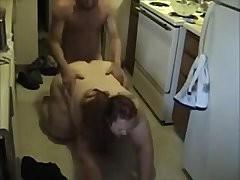 Amateur BBW hardcore sex 1fuckdatecom