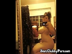 Exposed BBW GFs with Huge Whoppers!