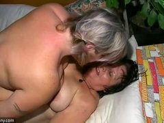 OldNanny Bulky lady and mother I'd like to fuck masturbate,fuck
