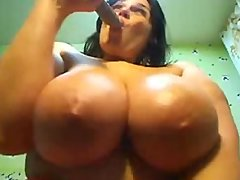 Russian With Huge Love muffins Anal Fisting