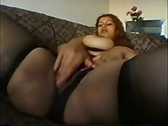 Turkish hawt concupiscent big nice-looking woman fucking1